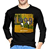 GloriaNguyen Joey Badass 1999 Long Sleeve T Shirt Mens Adult Fashion Cotton Comfortable Crew Neck Tee Black