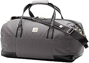 Carhartt Legacy Gear Bag, 23-Inch, Grey