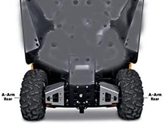 Kawasaki 2012-2020 TERYX TERYX4 750 4X4 CAMO EPS LE Rear A-ARM Guards 99994-0325