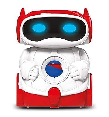 DOC Talking Robot | Interactive Talking Robotic Toy | Kids Learning Bot