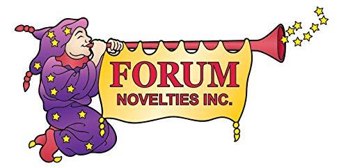Forum Novelties Girl's Lil' Pirate's Treasure Child Costume, Large