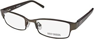 Harley Davidson Eyewear HD0104T Eyeglass Frames - 48 mm...
