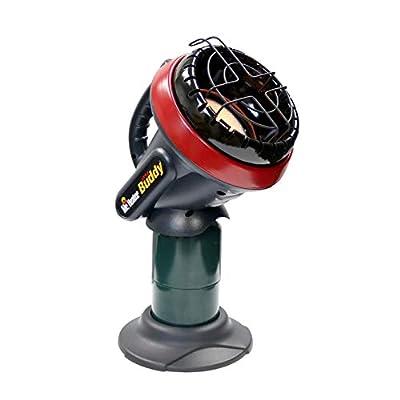 Mr. Heater F215100 MH4B Indoor Safe Propane Heater