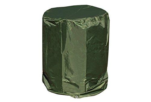 Brema Schutzhülle für Grilleräte aus Polyester-Gewebe Oxford 420D, 68 x 88 cm