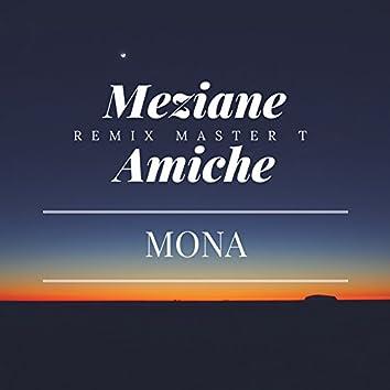 Mona (feat. Master T) [Remix]