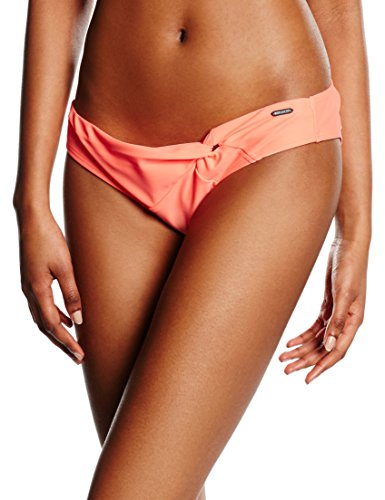 Brunotti Damen Bikinihose Sicotta Bikini Bottom, Fluro Rosa, 38