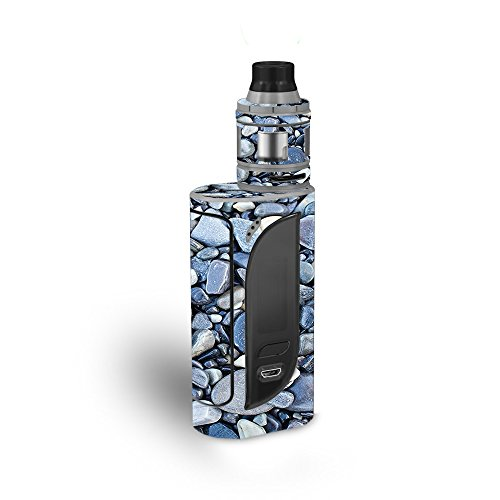 MightySkins Skin Compatible with Eleaf iKonn 220 - Rocks | Protective, Durable, and Unique Vinyl Decal wrap Cover | Easy to Apply, Remove, and Change Styles | Made in The USA