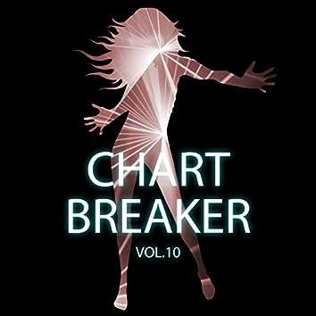 Chartbreaker Vol. 10
