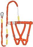 Gaojian Multi-Herramienta Completa de arnés de Seguridad, cinturón de Seguridad Universal Industrial, Equipo de protección Personal diseñado para Rescate típico