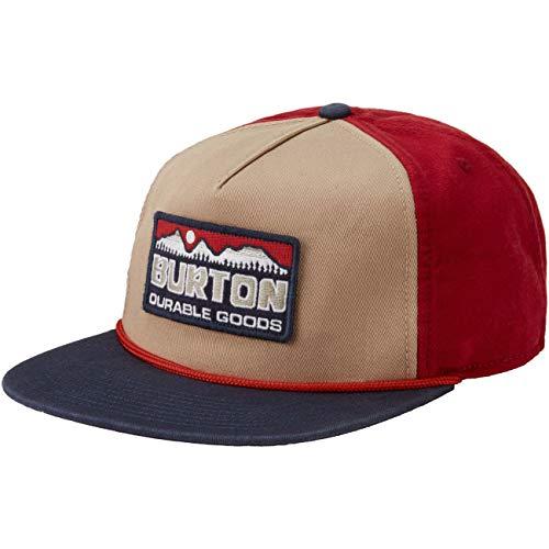 Burton Cap BUCKWEED Cap, Größe:OneSize, Farben:tandor/kelp/drsblu