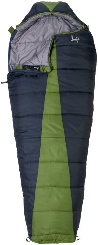 Latitude Sleeping Bag 20 Degree - Long