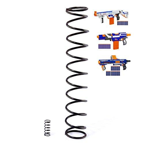 LoKauf 8,2kg Upgrade Feder Tuning-Feder für Nerf Retaliator / Nerf Alpha Trooper / Nerf Rampage Blaster