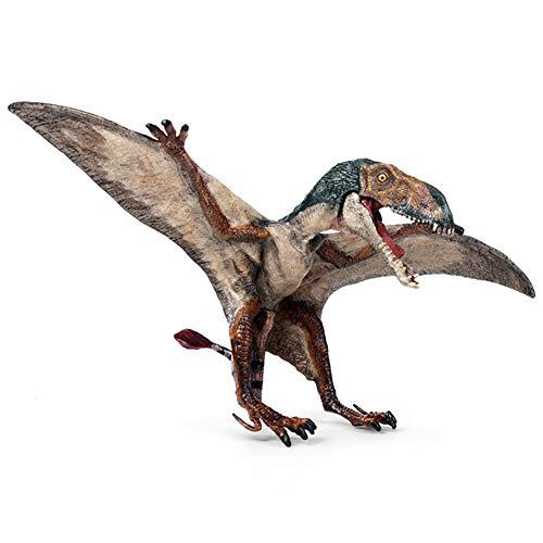 ypypiaol Figura De Acción De Dinosaurio Pterodáctilo Realista Modelo Decoración De Escritorio Decoración De Regalo De Juguete para Niños 1#