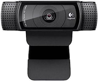 Webcam HD PRO C920