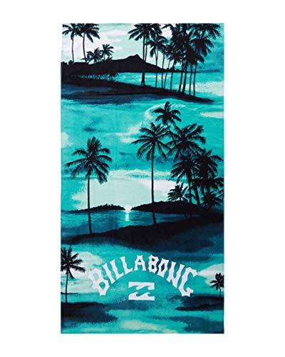 BILLABONG Handtuch Waves Towel Aqua U