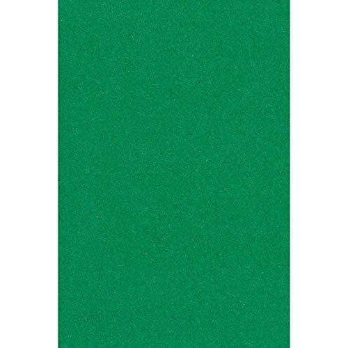 Amscan 57115-03 - Tischdecke grün, Größe 137 x 274 cm, aus Papier, für Weihnachten, Silvester, Tischdekoration
