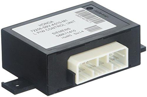Genuine Honda 72256-S9V-A01 Left Power Window Control Unit