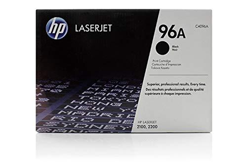 HP - Hewlett Packard LaserJet 2200 (96A / C 4096 A) - original - Toner schwarz - 5.000 Seiten