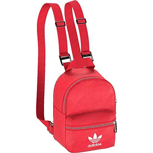 adidas Bp Mini PU Sports Backpack - Energy Pink F17, NS
