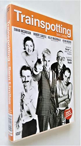 Pack Especial Trainspotting e T2 - de Danny Boyle [ 2 DVDs ]