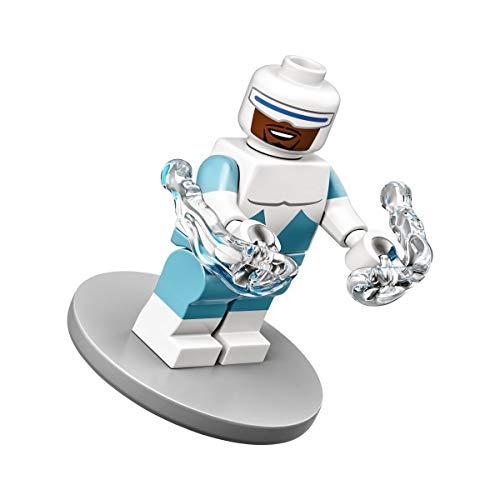 LEGO Disney Series 2 - Minifigura coleccionable - Frozone (paquete sellado) 71024