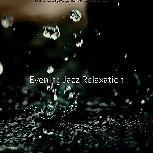 Evening Jazz Relaxation