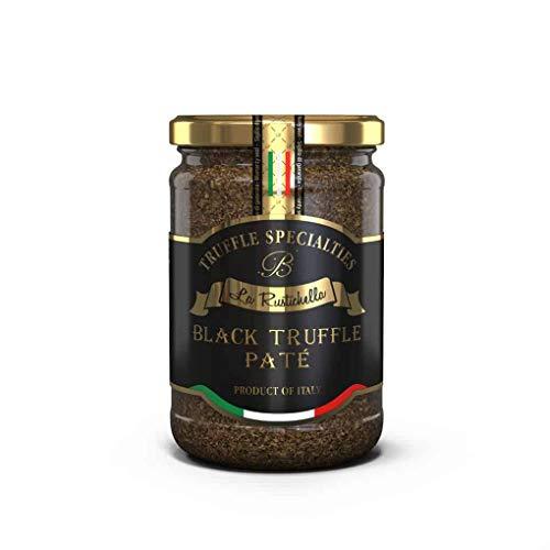黒トリュフ ペースト イタリア産 (280g)