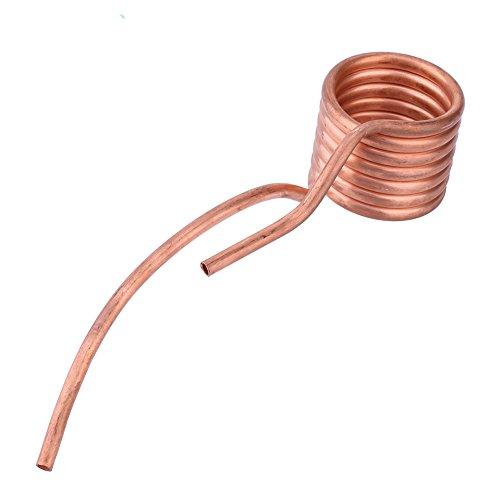 Placa calefactora, fuente de alimentación CC de bajo voltaje, placa calefactora por inducción ZVS de 12-48 V, para piezas pequeñas, jugadores de bricolaje, hogar, plata, oro