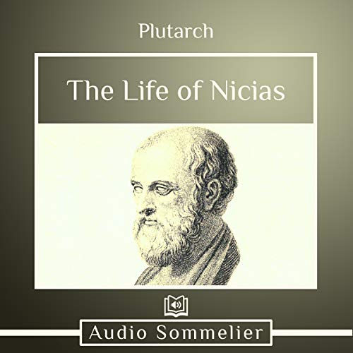 The Life of Nicias cover art