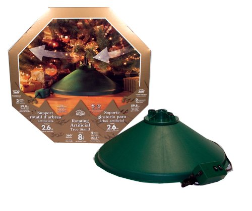 Halloween FX Christmas Tree Stand Ez Rotate