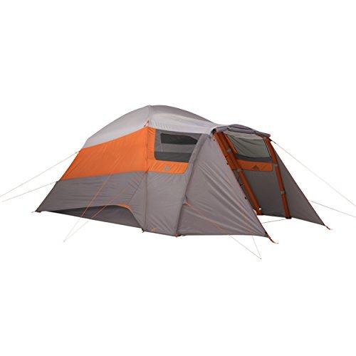 Kelty Air List 6 Tent - Grey/Orange