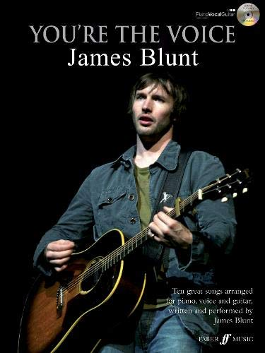 Blunt James You\'re The Voice + CD