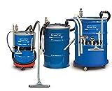 Exair - Aspirador industrial (sistema de lujo reversible, sin Eurofass)