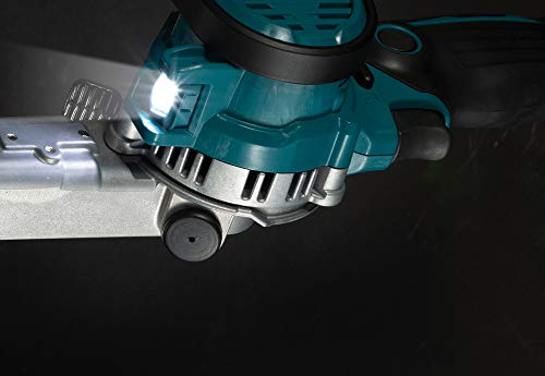 Makita DBS180Z 18V Li-ion LXT Brushless Belt Sander - Batteries and Charger Not Included
