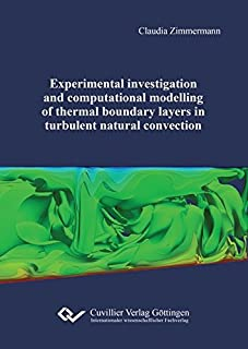 Experimental investigation and computational modelling of thermal boundary layers in turbulent natural convection