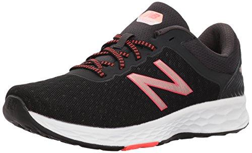 New Balance Fresh Foam Kaymin, Zapatillas de Running Mujer, Negro (Black), 37 EU