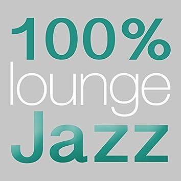 100% Lounge Jazz