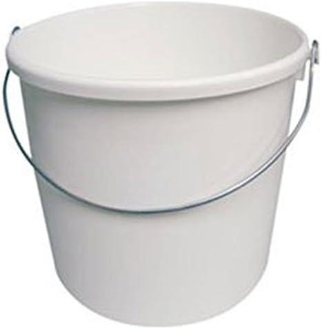 Utility Pail - White - 10 Quart