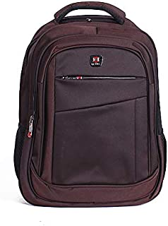 Melife School Backpacks, fo Women, Unisex, Brown