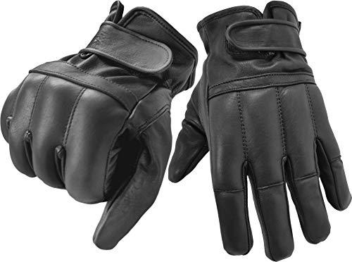 normani Quarzsandhandschuhe Quarzsand Quarz Handschuhe S-XXL Defender schwarz Security Farbe Black Größe L