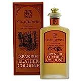 Geo F. Trumper Colonia Spanish Leather, Único, 100ml, Glass