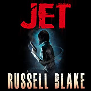 Jet, Book 1                   By:                                                                                                                                 Russell Blake                               Narrated by:                                                                                                                                 Braden Wright                      Length: 7 hrs and 34 mins     21 ratings     Overall 4.5