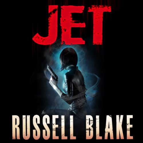 Jet, Book 1 audiobook cover art