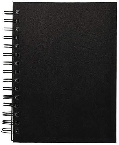 Pro-Art - Cuaderno de bocetos (5-1/2 pulgadas por 8 pulgadas, 80 hojas)