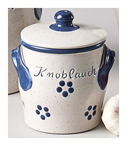 Kleiraba Knoblauchtopf Avena 0.5L 1850
