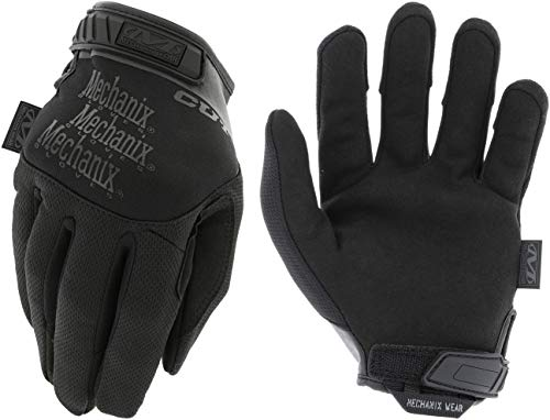 Guantes Anticortes Policiales Nivel 5 Marca Mechanix Wear