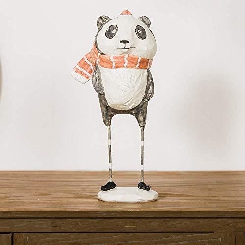 HTRN desktop dier display home TV kast slaapkamer woonkamer wijnkast mini ornamenten zachte decoraties