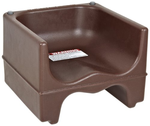 Fantastic Deal! Cambro 200BC 12-7/16 Width x 9-3/8 Height x 12-1/4 Depth, Dark Brown Polyethylene...