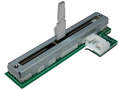 Fader for Pioneer DJM800, fits Ch 2 or Ch 4