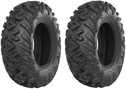 New ITP Terra Cross R T XD Front Tires 26 x 8 x 14 2017 2019 Can Am Outlander MAX 650 DPS product image